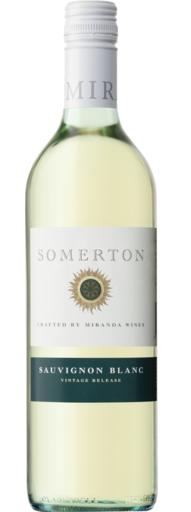 Miranda Somerton Sauvignon Blanc 750ml