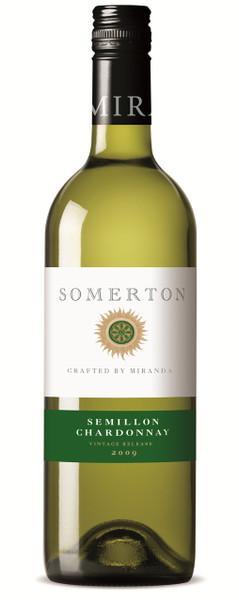 Miranda Somerton Semillon Chardonnay 750ml