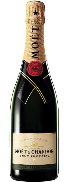 Moet et Chandon NV Champagne 750ml