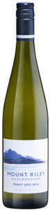 Mount Riley Marlborough Pinot Gris 750ml