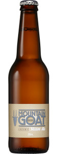 Mountain Goat Steam Ale 330ml Bottles
