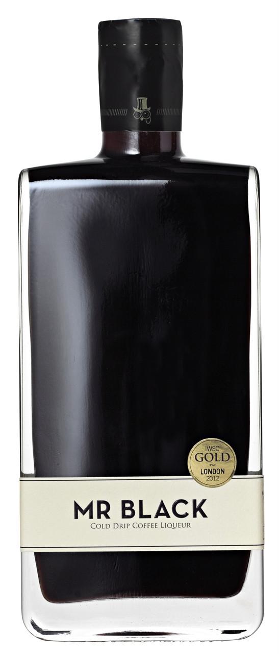 Mr Black Cold Drip Coffee Liqueur 700ml