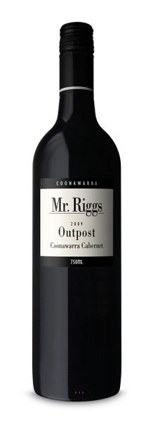 Mr Riggs Outpost Coonawarra Cabernet Sauvignon 750ml