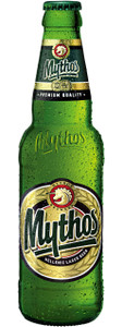 Mythos Lager 24 x 330ml Bottles