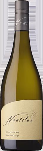 Nautilus Estate Marlborough Chardonnay 750ml