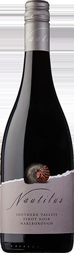 Nautilus Estate Southern Valleys Pinot Noir 750ml