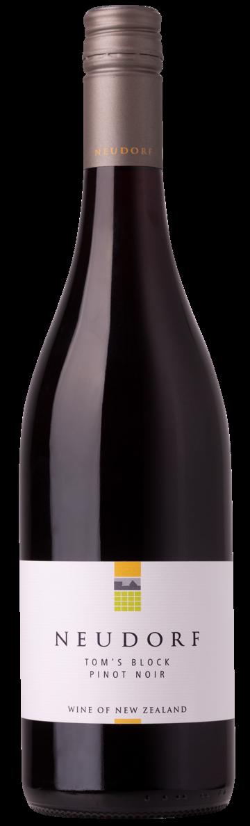 Neudorf Tom's Block Nelson Pinot Noir 750ml