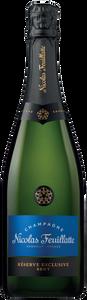 Nicolas Feuillatte Brut Reserve NV Champagne 750ml
