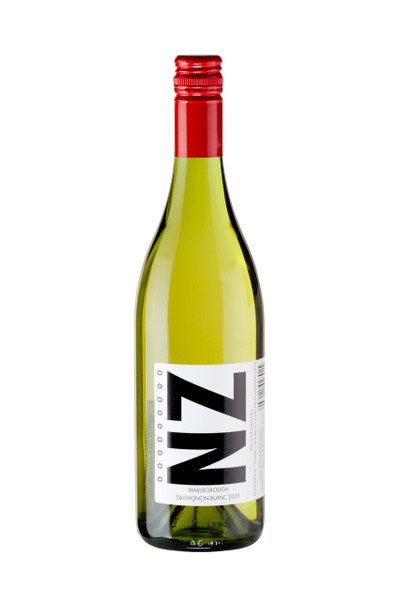 Nine Zeros Sauvignon Blanc 750ml