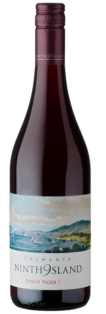 Ninth Island Tasmania Pinot Noir 750ml