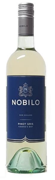 Nobilo Pinot Gris 750ml