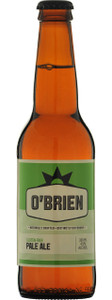 O'Briens Gluten Free Pale Ale 330ml Bottles