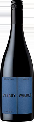 O'leary Walker Adelaide Hills Pinot Noir 750ml