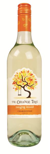The Orange Tree 'Hanging Around' Chardonnay 750ml