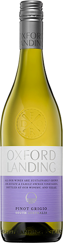 Oxford Landing Pinot Grigio 750ml