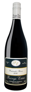 Paringa Estate Peninsula Shiraz 750ml