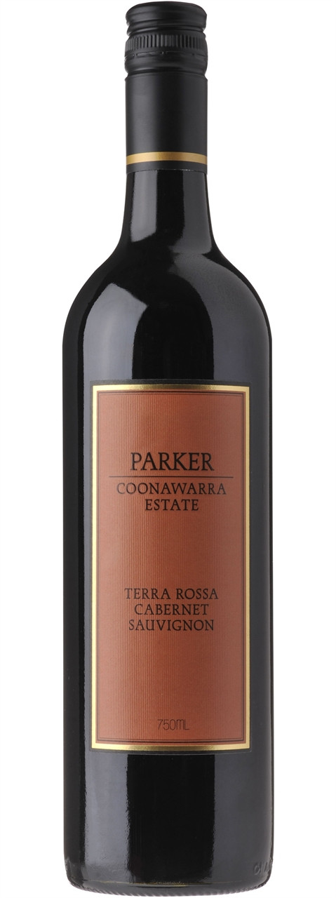 Parker Estate Coonawarra Terra Rossa Cabernet Sauvignon 750ml