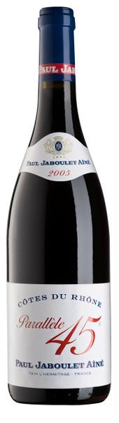 Paul Jaboulet 'Parallele 45' Cote du Rhone 750ml