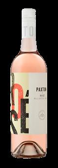 Paxton McLaren Vale Rose 750ml