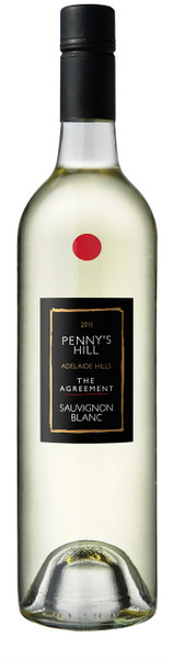 Penny's Hill The Agreement Sauvignon Blanc 750ml