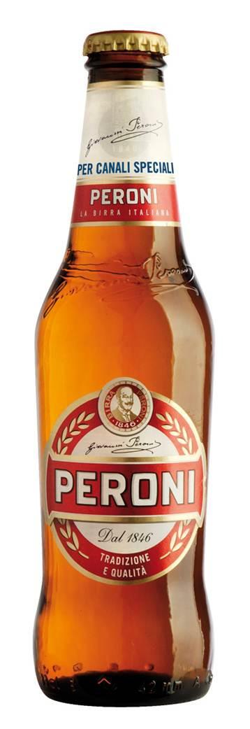Peroni Red 24 x 330ml Bottles