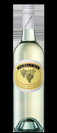 Petaluma White Label Adelaide Hills Pinot Gris 750ml