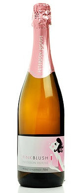 Petersons Pink Blush Rose Sparkling 750ml
