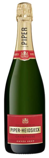 Piper-Heidsieck NV Champagne 750ml