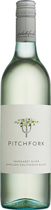 Pitchfork Margaret River Semillon Sauvignon Blanc 750ml