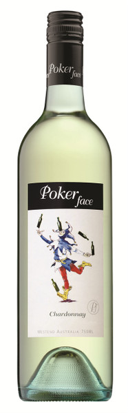 poker face wine