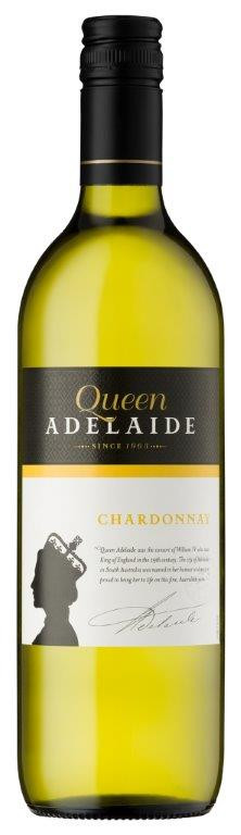 Queen Adelaide Chardonnay 750ml