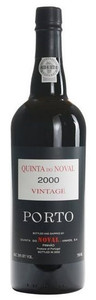 Quinta Do Portal 2000 Vintage Port 750ml