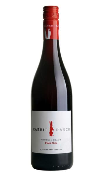 Rabbit Ranch Pinot Noir 750ml
