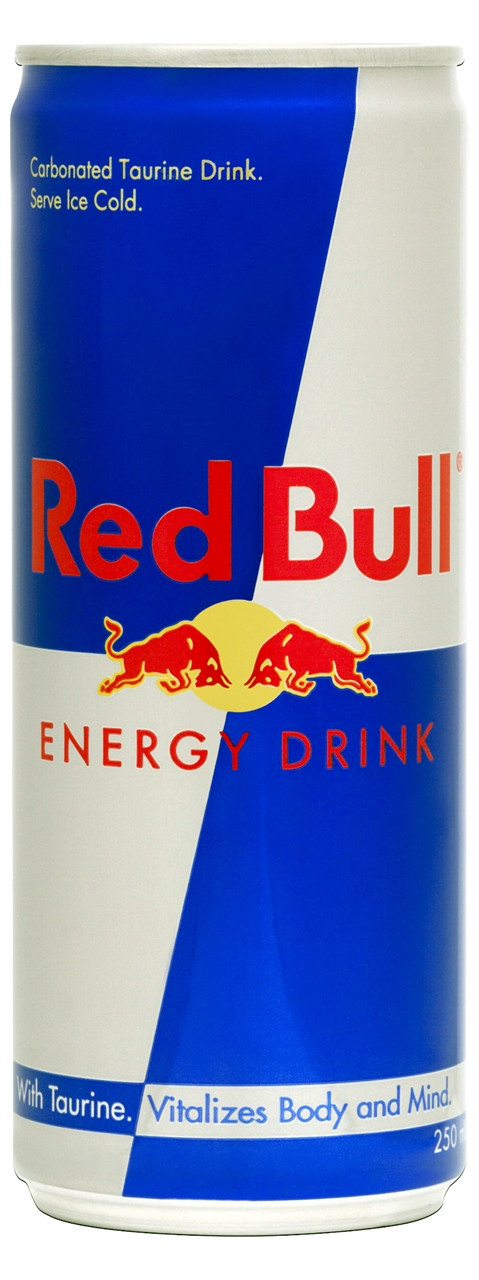 Red Bull Energy Drink 24 x 250ml Cans