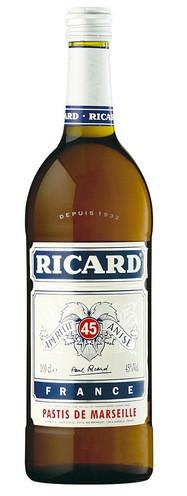 Ricard French Aperitif 700ml