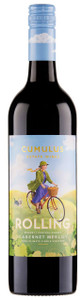 Rolling Cool Climate Cabernet Merlot 750ml