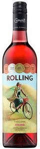 Rolling Cool Climate Rose 750ml