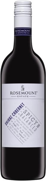 Rosemount Blend Shiraz Cabernet 750ml