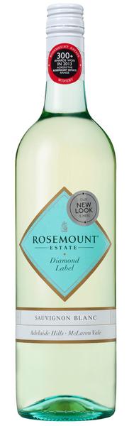 Rosemount Diamond Label Sauvignon Blanc 750ml