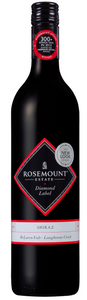 Rosemount Diamond Label Shiraz 750ml