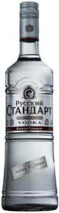 Russian Standard Platinum Vodka 700ml
