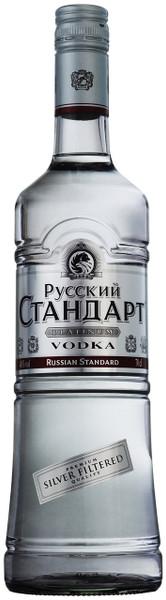 Russian Standard Platinum Vodka 700ml