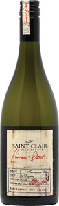 Saint Clair Pioneer Block 3 43 Degrees Sauvignon Blanc 750ml