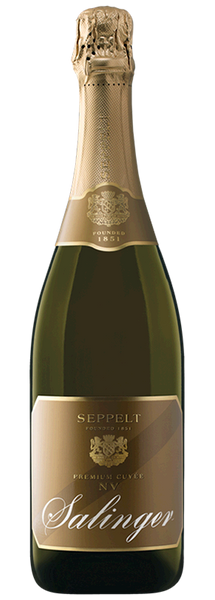 Salinger Select Cuvee NV Sparkling 750ml
