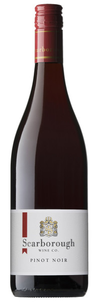 Scarborough Hunter Valley Pinot Noir 750ml