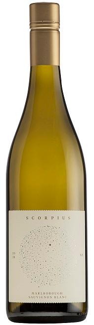 Scorpius Marlborough Sauvignon Blanc 750ml