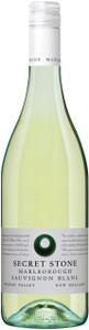 Secret Stone Marlborough Sauvignon Blanc 750ml