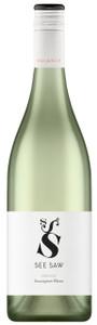See Saw Sauvignon Blanc 750ml