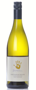 Seresin Marlborough Organic Sauvignon Blanc 750ml