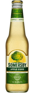 Somersby Apple Cider 24 x 330ml Bottles